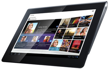 Sony S Tablet 16 GB Wifi + 3G