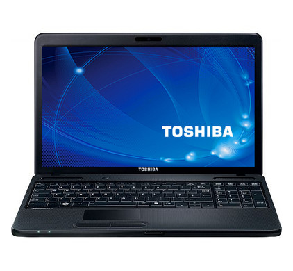 Toshiba Satellite C660-258