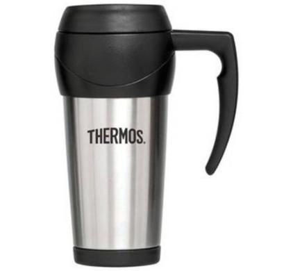 Thermos Reisbeker  450 milliliter