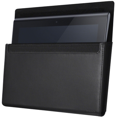 Sony S Leather Carrying Case