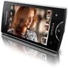 Sony Ericsson Xperia Ray - 5