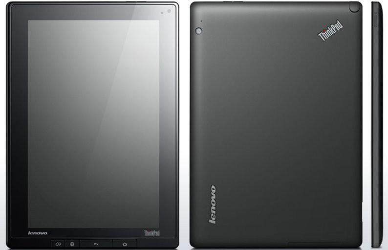 Lenovo ThinkPad Wifi + 3G 16 GB