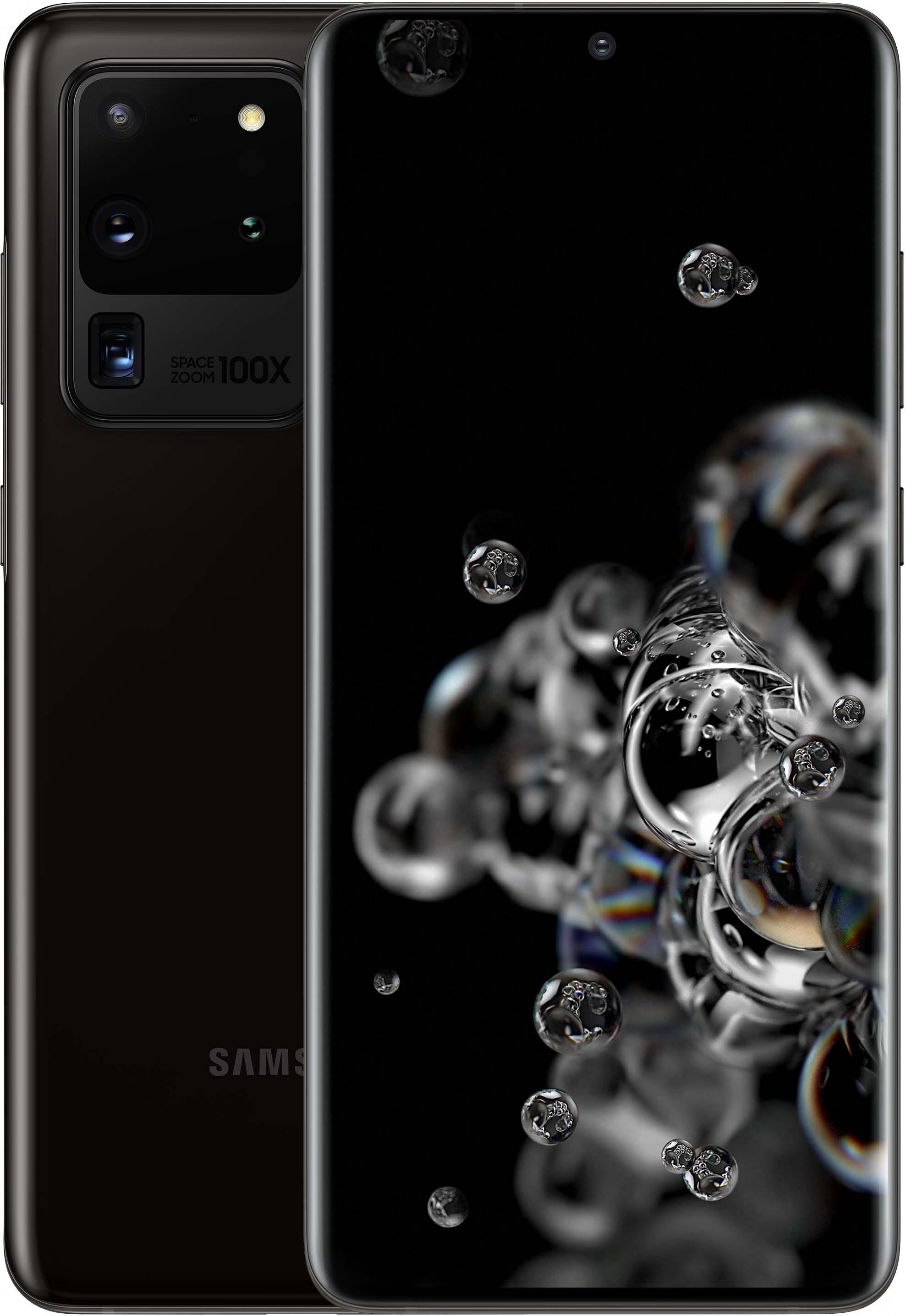 Reparatie Galaxy S20 Ultra scherm reparatie