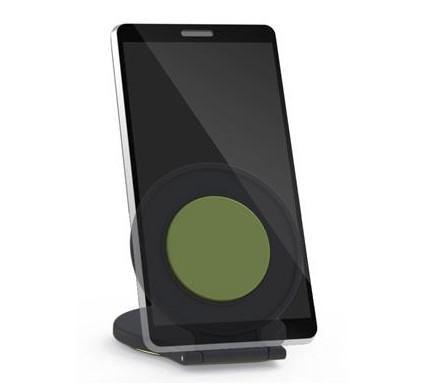 Clingo Universele Mobiele Stand