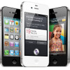Apple iPhone 4S 16 GB Black + Case - 6