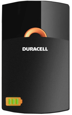 Duracell 5-uurs USB oplader 1800 mAh