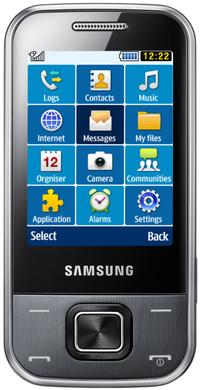 Samsung C3750 T-Mobile Prepaid