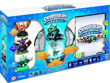 Skylanders: Spyro's Adventure Starter Pack PC