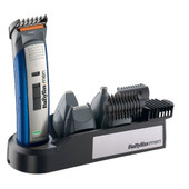 BaByliss for Men E836XE Grooming Set 10-in-1