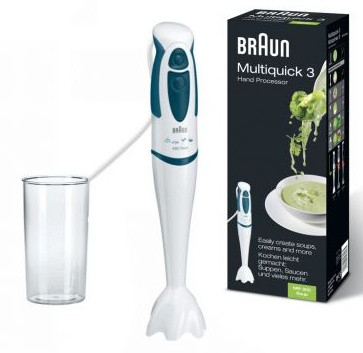 Braun Multiquick 3 MR 300