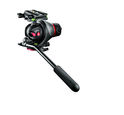 Manfrotto MH055M8-Q5