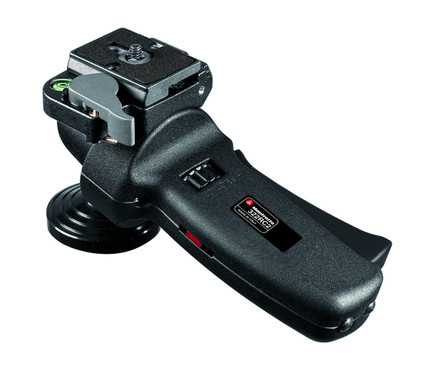 Manfrotto 322RC2 Grip balhoofd