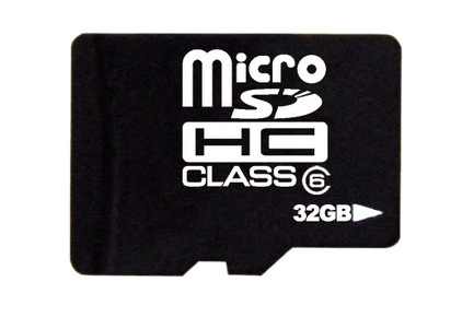TakeMS microSD 32 GB SDHC (Class 6)