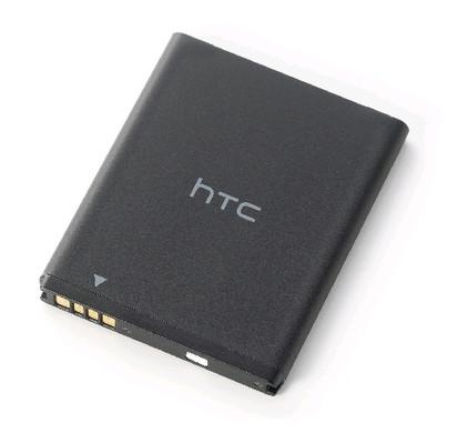HTC Wildfire S / Explorer Accu 1450 mAh