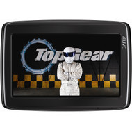 GO LIVE 820 Top Gear
