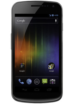 Galaxy Nexus by Samsung