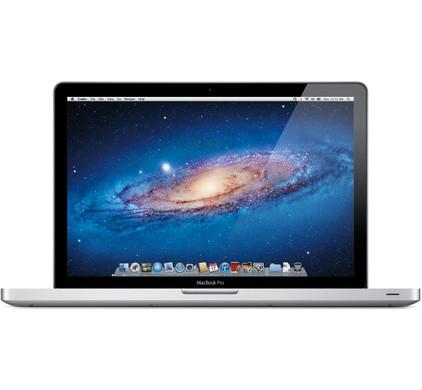 Apple MacBook Pro 15,4'' MD322N/A