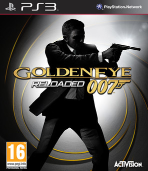 James Bond: GoldenEye Reloaded PS3