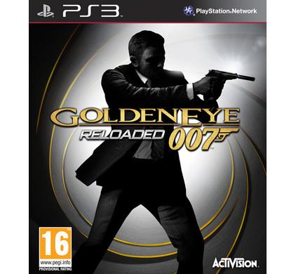 James Bond: GoldenEye Reloaded PS3