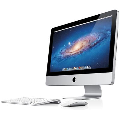 Apple iMac 21.5'' 2.7GHz