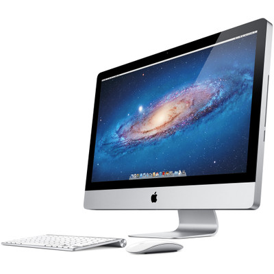 Apple iMac 27'' 2.7GHz