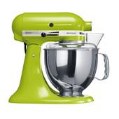 KitchenAid Artisan Mixer Appelgroen