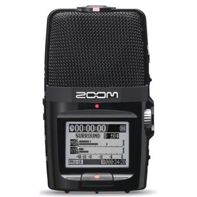 Image of Zoom H2n