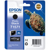 Epson T1571 Cartridge Foto Zwart (C13T15714010)