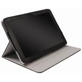 Krusell Luna Case Black Samsung Galaxy Tab 10.1 / Tab 2 10.1