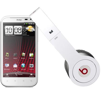 HTC Sensation XL Limited Edition