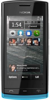 Nokia 500 Black