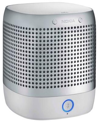 Nokia Play 360 Bluetooth Speaker White