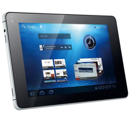 Huawei MediaPad Wifi + 3G