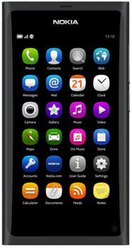Nokia N9 16 GB Black