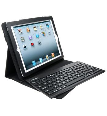 Kensington Keyfolio Pro 2 Apple iPad 2 / 3 / 4 Qwerty
