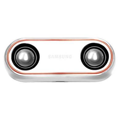 Samsung Portable Speaker White