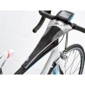 Zweetvangers voor fietsen