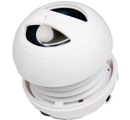XM-I X-Mini II Capsule Speaker Wit