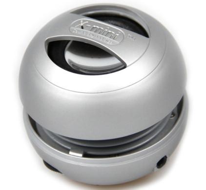 XM-I X-Mini II Capsule Speaker Zilver
