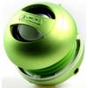 XM-I X-Mini II Capsule Speaker Groen - 1