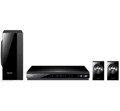 Samsung HT-D5000 + HDMI Kabel 3D