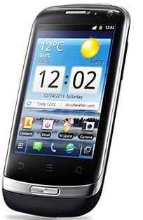 Huawei Blaze X3 (U8510) + Geheugen