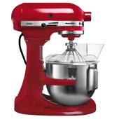 KitchenAid Heavy Duty K5 Mixer Keizerrood