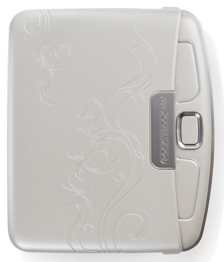 Pocketbook 360 Plus Ivory