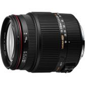Sigma 18-200mm II f/3.5-6.3 DC OS HSM Nikon