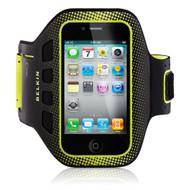 Belkin EasyFit Sport Armband Apple iPhone 4 / 4S