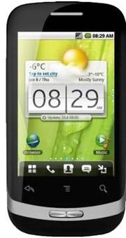 Huawei Blaze X3 (U8510)