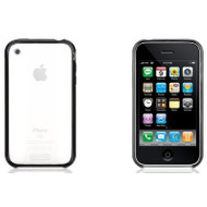 Griffin Reveal Case Black Apple iPhone 4 / 4S