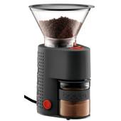 Bodum Bistro Koffiemolen zwart