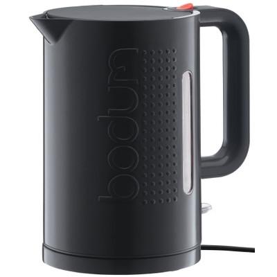 Image of Bodum Bistro 1,5 L Zwart